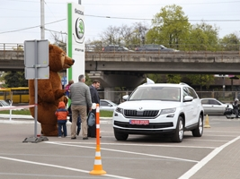 Порошенко объявил войну нерастаможенным автомобилям