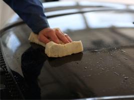 Как помыть авто самостоятельно?