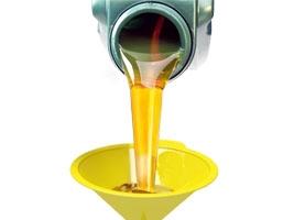 Замена масла и другие автомобильные услуги от СТО OILER