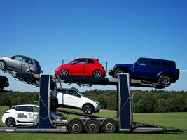 """Оновлений Toyota C-hr - приймаємо замовлення в Тойота Центр Вінниця """"Преміум Моторс"""""""