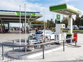 Сеть ОККО установила 18 новых газовых модулей